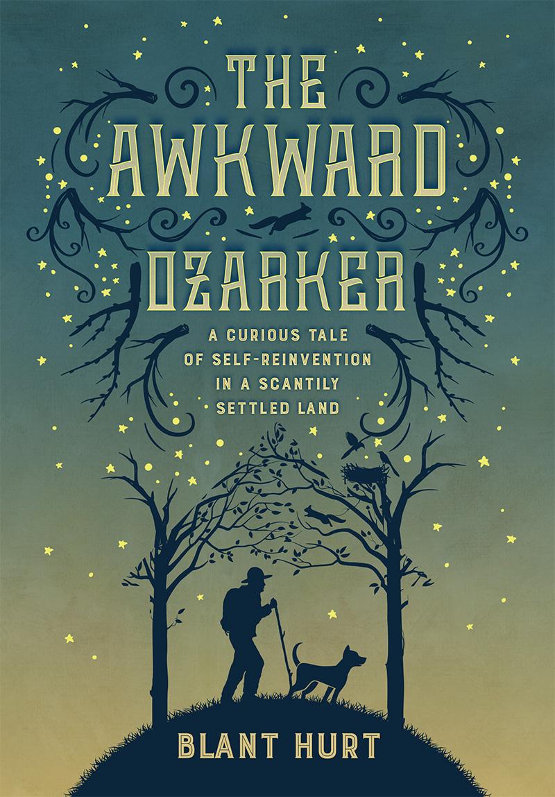 Awkward Ozarker cover image